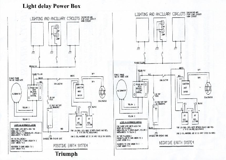 Wiring Diagrams in addition C Max Engine further Wiring Diagrams also Boyer Ignition Systems additionally Wiring Diagrams. on triumph 5t wiring diagram