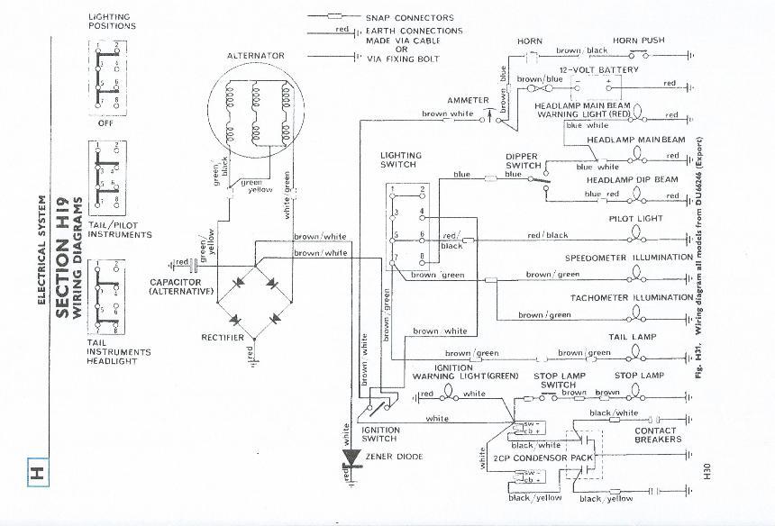 1967 Triumph 650 Engine Diagram Get Free Image About Wiring Diagram