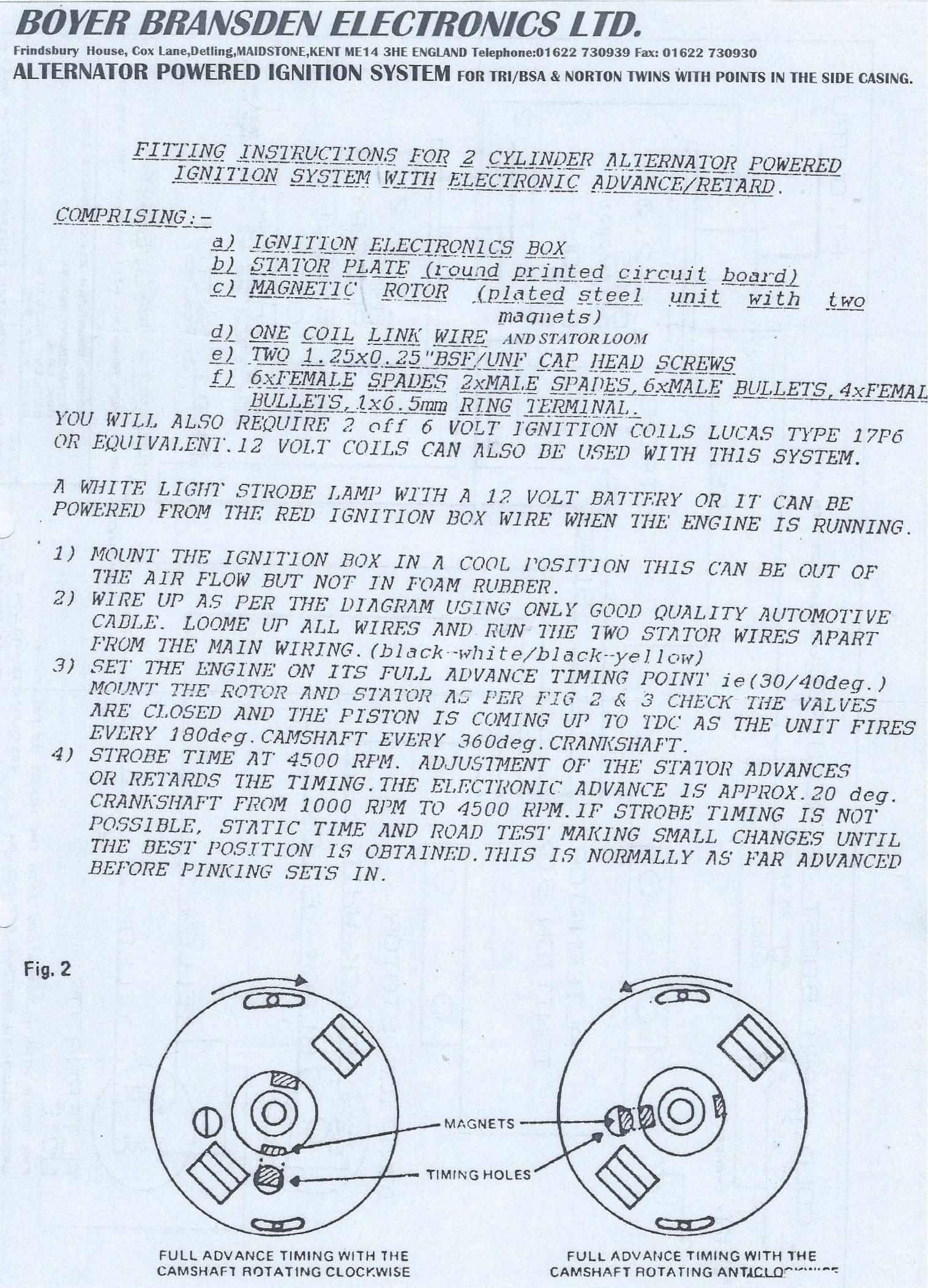 Crane Ignition Wiring Diagram Triumph Crane Motor Diagram