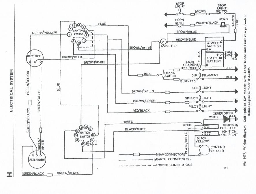 terry macdonald rh triumphbonneville120 co uk Triumph TR6 Wiring-Diagram 2012 Triumph America Wiring-Diagram