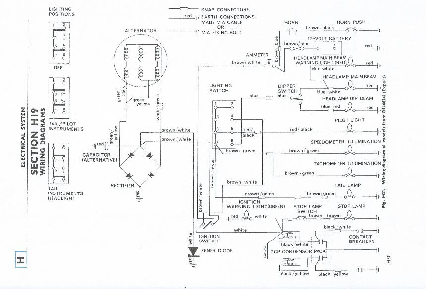 1968 triumph bonneville wiring diagram 1968 image 1966 triumph t120 wiring diagram images triumph wiring diagram on 1968 triumph bonneville wiring diagram